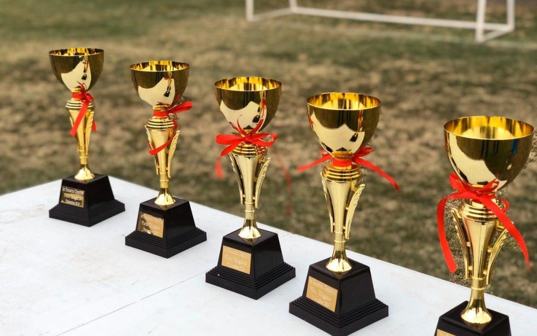1er Encuentro Deportivo Flota Talagante 2019