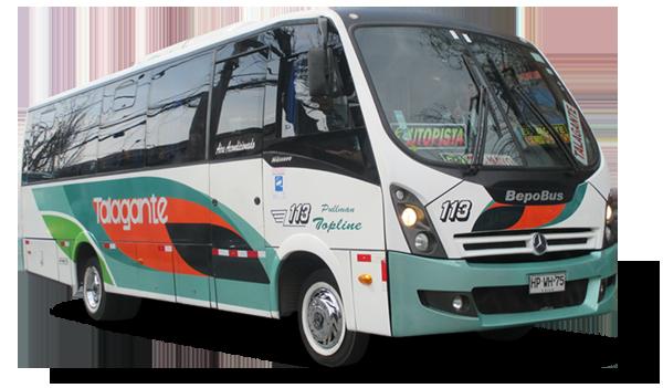 Bus Blanco 600px