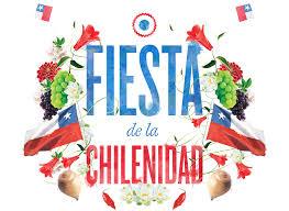 Flota Talagante les desea Felices Fiestas Patrias